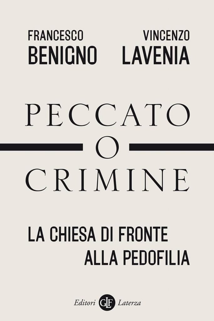 peccato-o-crimine-la-chiesa-di-fronte-alla-pedofilia-francesco-benigno-vincenzo-lavenia-copertina-683x1024