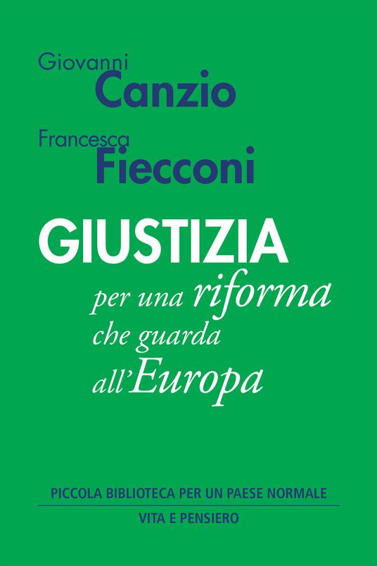 Canzio -Fiecconi