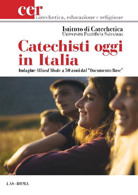 catechisti oggi in italia editrice las